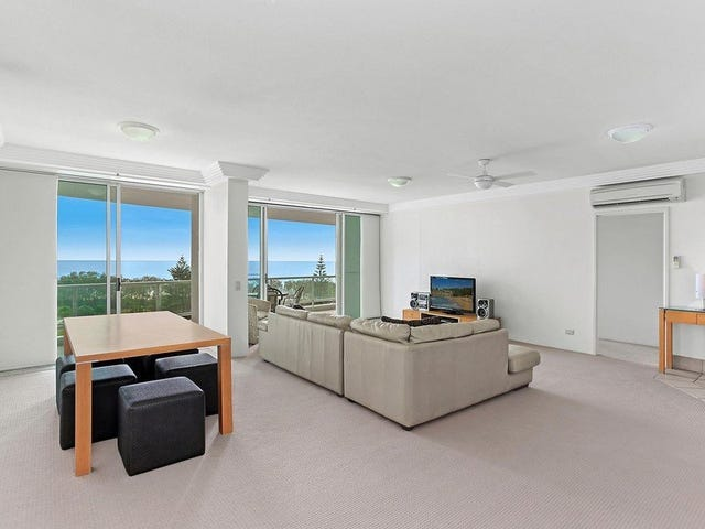 37/177 Old Burleigh Road, Broadbeach, Qld 4218