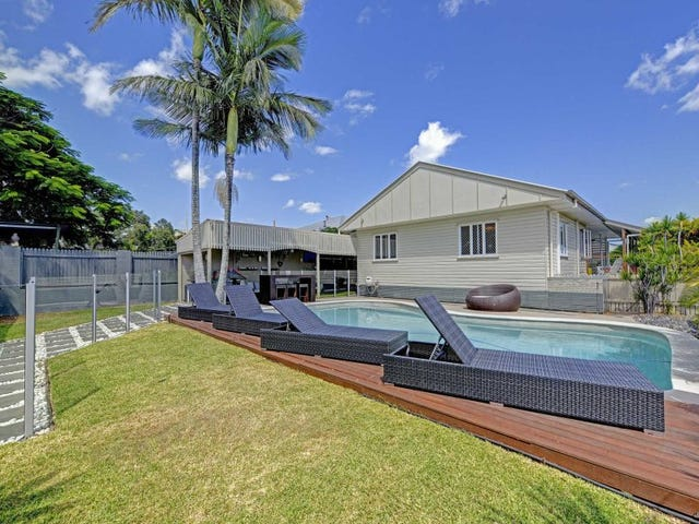 2 Blackwood Avenue, Cannon Hill, Qld 4170