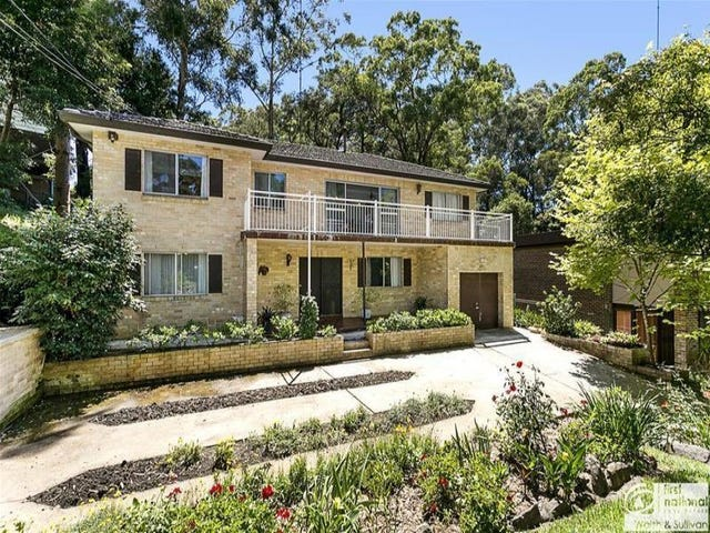 43 Anderson Road, Northmead, NSW 2152
