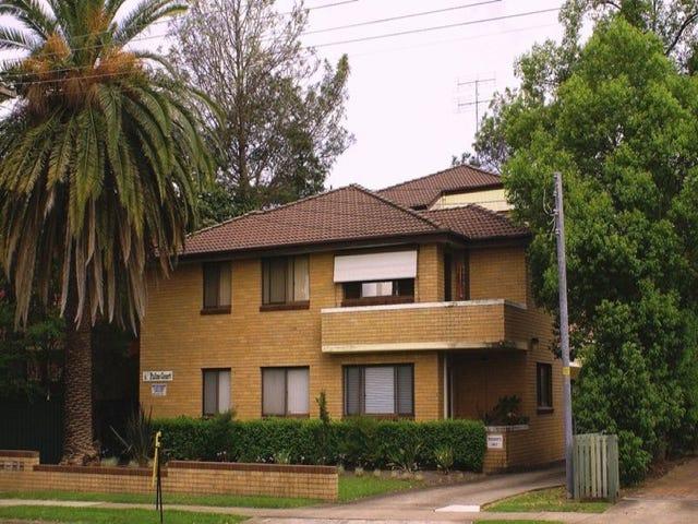 4/8 Macquarie Avenue, Penrith, NSW 2750