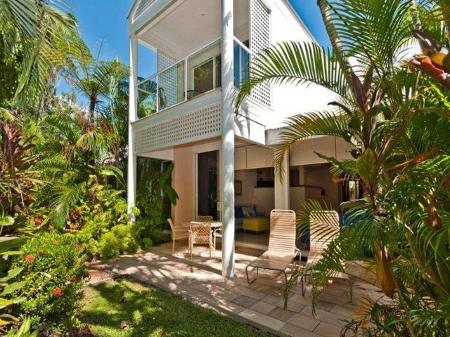 Villa 116 Sheraton Mirage, Port Douglas, Qld 4877