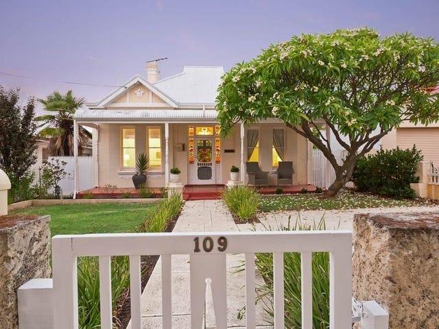 109 Forrest Street, North Perth, WA 6006