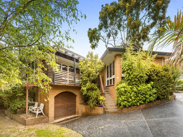 16A Rangeview Road, Donvale, Vic 3111