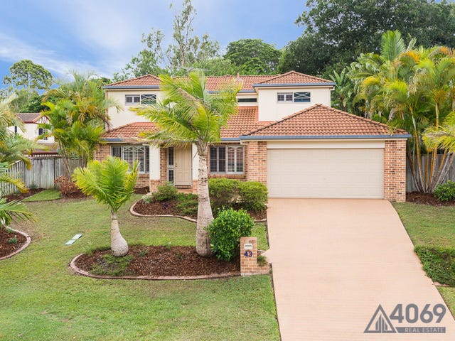 43 Palm Street, Kenmore, Qld 4069