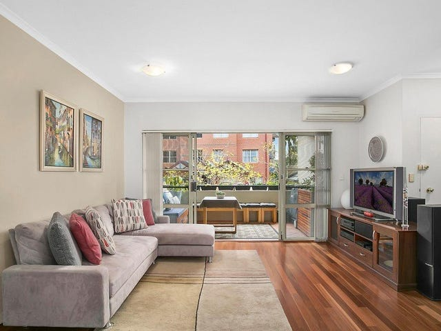 2/8 Williams Parade, Dulwich Hill, NSW 2203