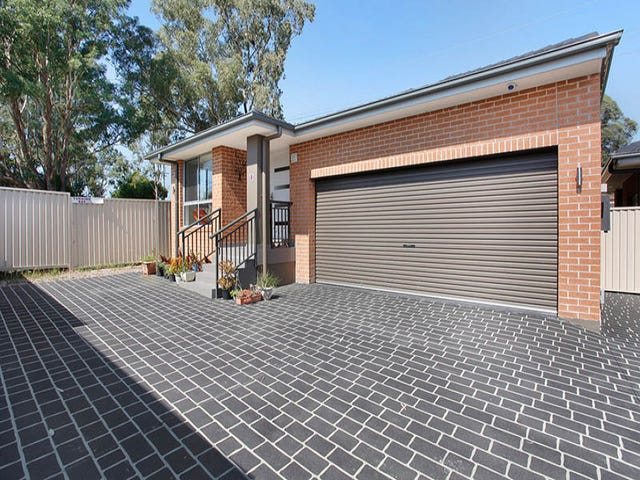 5/20 Burns Close, Rooty Hill, NSW 2766