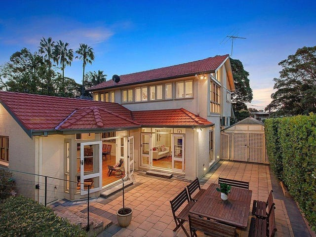 17 Martin Street, Hunters Hill, NSW 2110