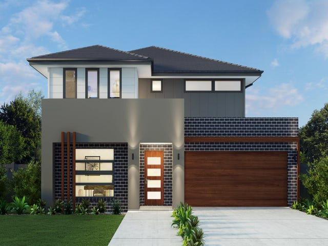 Lot 1015 Proposed Road, Riverstone, NSW 2765