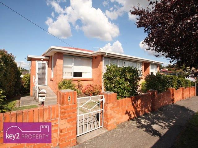 4 Gascoyne Street, Kings Meadows, Tas 7249