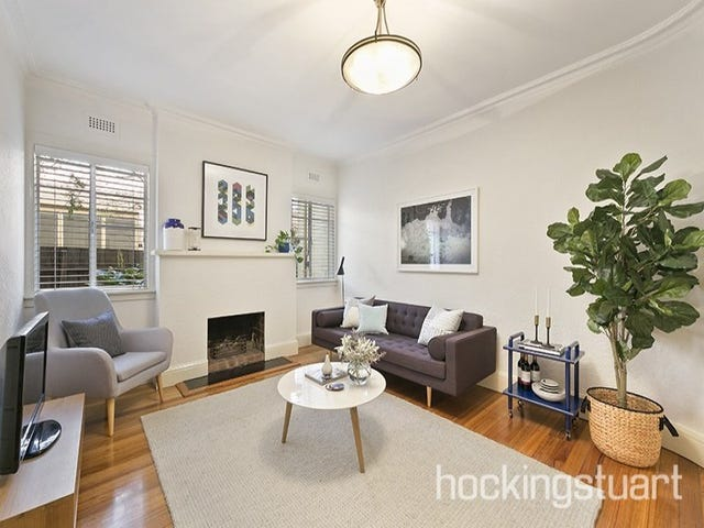 3/38 Arnold Street, South Yarra, Vic 3141