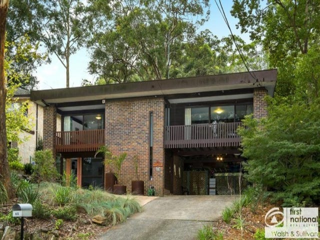45 Anderson Road, Northmead, NSW 2152