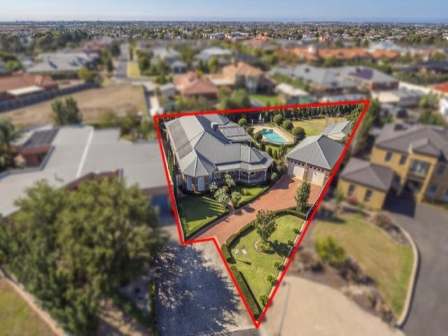 15 Pinnacle Place, Hoppers Crossing, Vic 3029