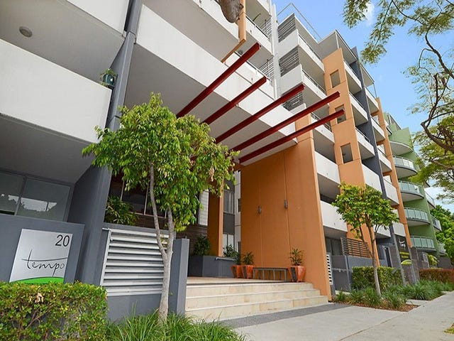 26 / 20 Donkin Street, West End, Qld 4101