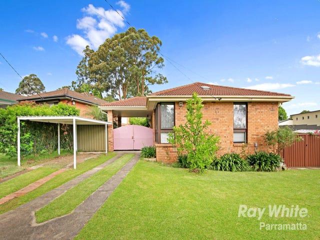25 Goliath Avenue, Winston Hills, NSW 2153