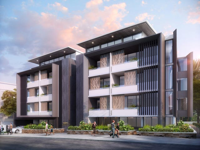 1-5 Smith Street, Ryde, NSW 2112