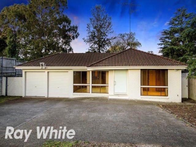 17 Windsor Road, Kellyville, NSW 2155