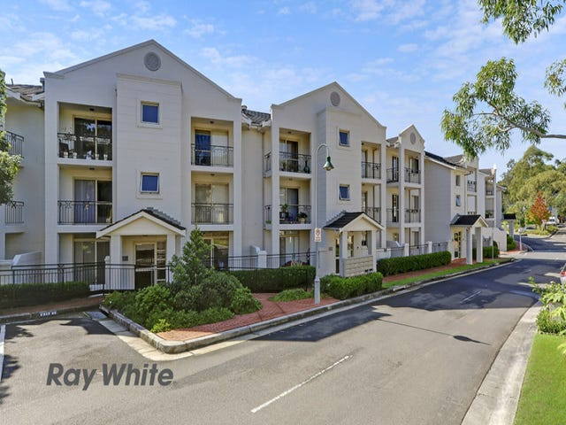 85/6-8 Nile Close, Marsfield, NSW 2122