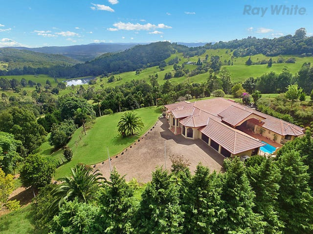 900 Maleny Stanley River Road, Maleny, Qld 4552