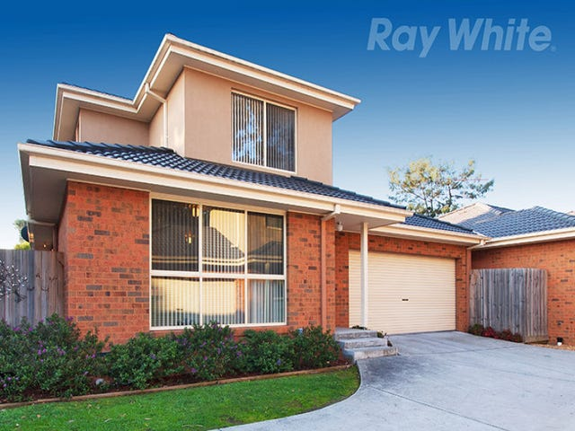 Unit 4, 62 COLCHESTER ROAD, Kilsyth, Vic 3137