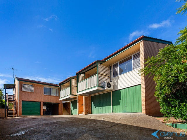 4/9 Northcote Street, East Brisbane, Qld 4169
