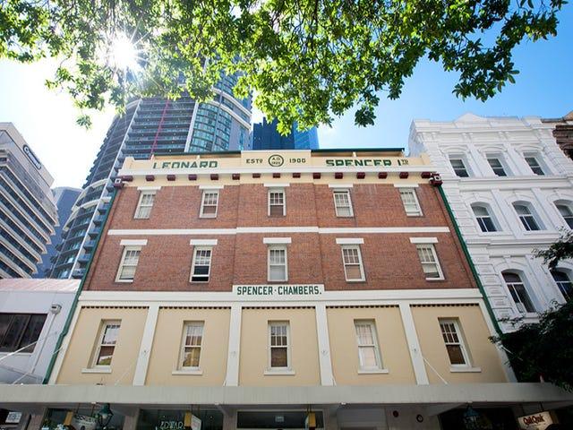 19/53-61 Edward Street, Brisbane City, Qld 4000