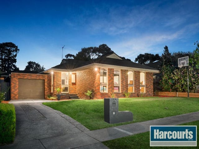 20 Courtney Square, Wantirna, Vic 3152