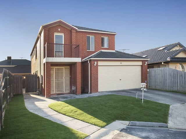 8 Ruby Place, Springvale, Vic 3171
