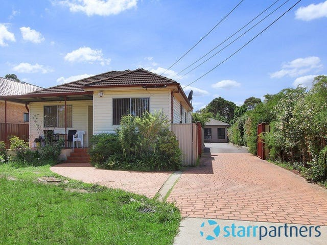 22 & 22A Renfrew Street, Guildford, NSW 2161