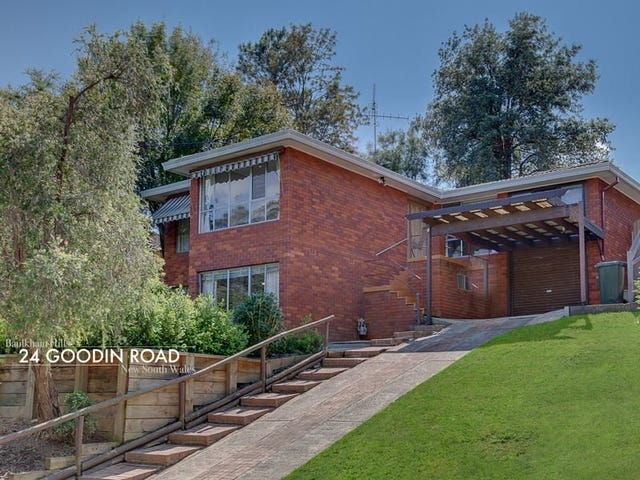 24 Goodin Road, Baulkham Hills, NSW 2153