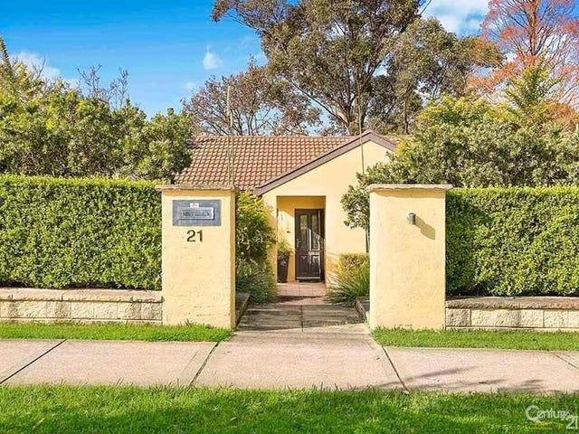 21 Duneba Ave, West Pymble, NSW 2073