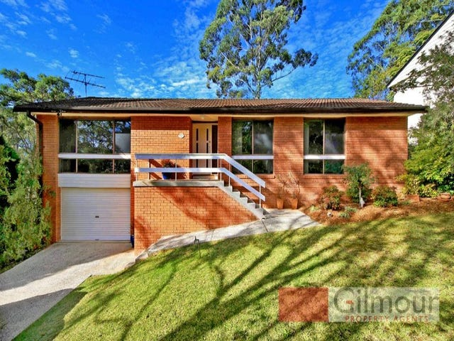 30 Johnson Road, Galston, NSW 2159