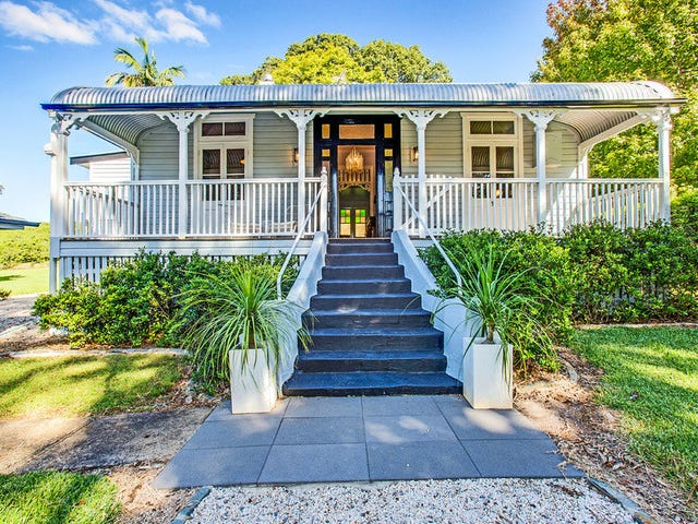 749 Houghlahans Creek Road, Pearces Creek, NSW 2477
