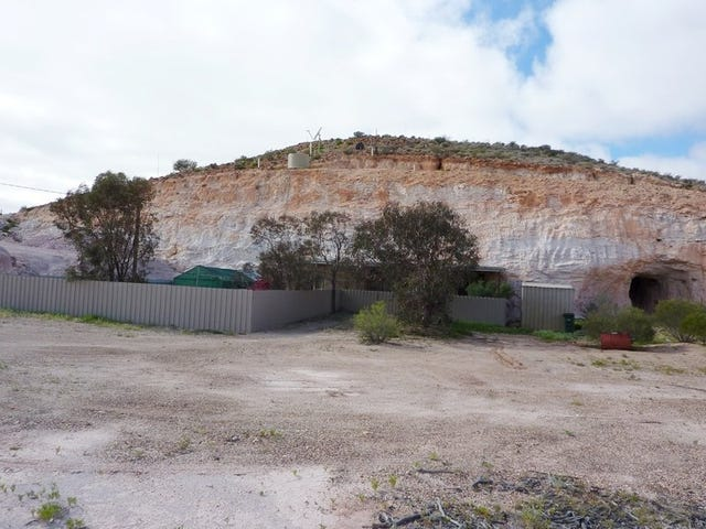 Lot 1684 Potch Gully Road, Coober Pedy, SA 5723