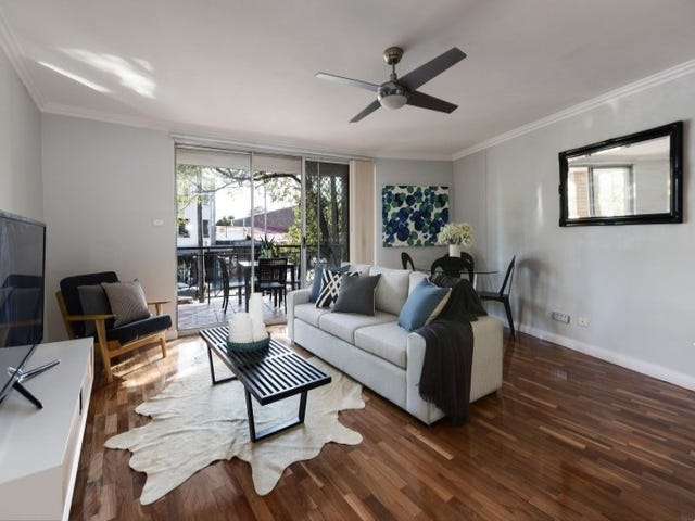 8/480 King Street, Newtown, NSW 2042