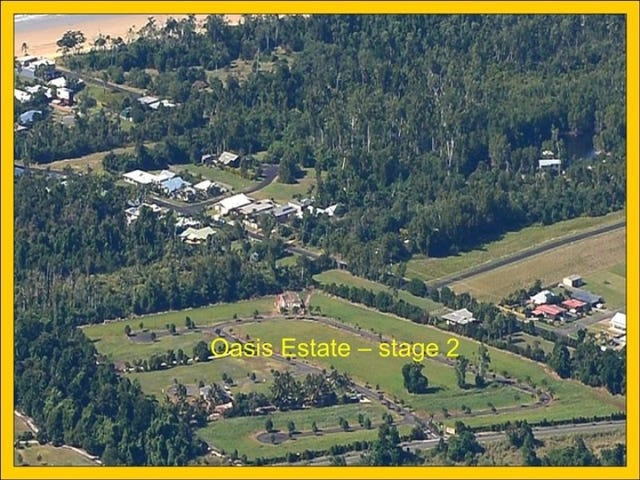 Lot 166 Shelly Court, Mission Beach, Qld 4852
