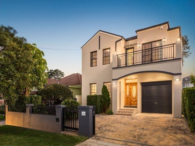 9 Edith Street, Hurstville, NSW 2220