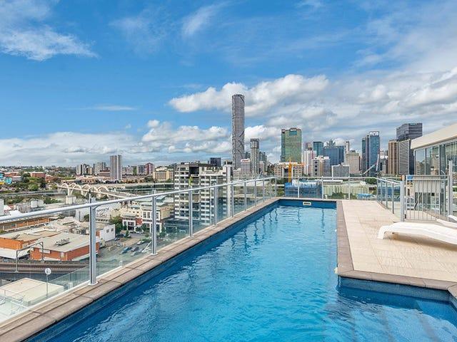 808/43A Peel Street, South Brisbane, Qld 4101