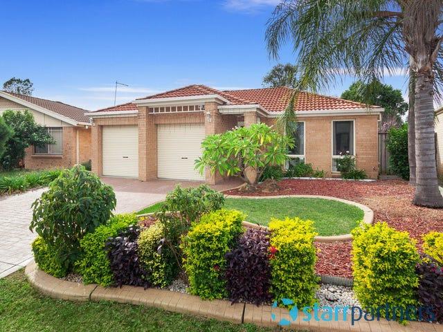 19 Dryden Avenue, Oakhurst, NSW 2761