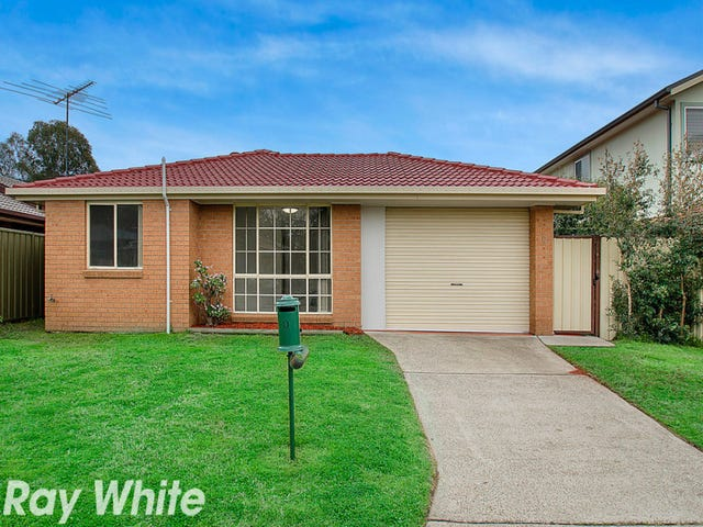 9 Heseltine Place, Rooty Hill, NSW 2766