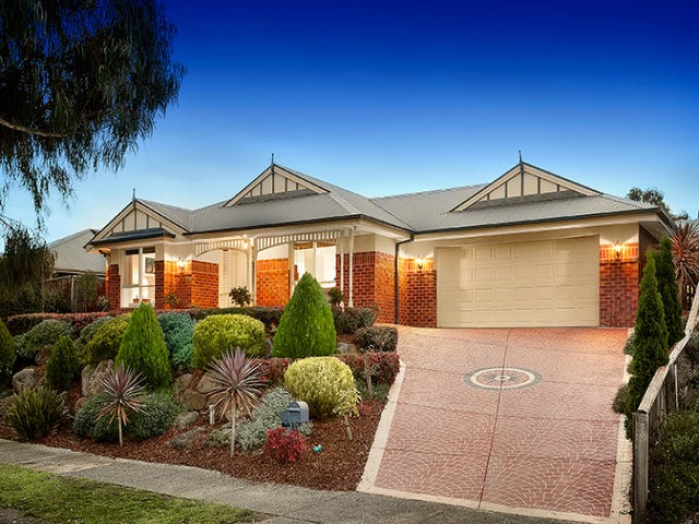 31 Rothacker Rise, Doreen, Vic 3754
