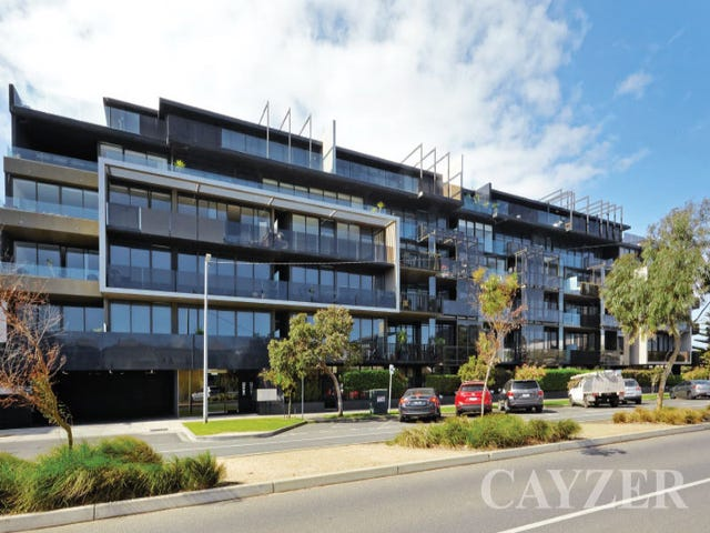 310/2 Rouse Street, Port Melbourne, Vic 3207