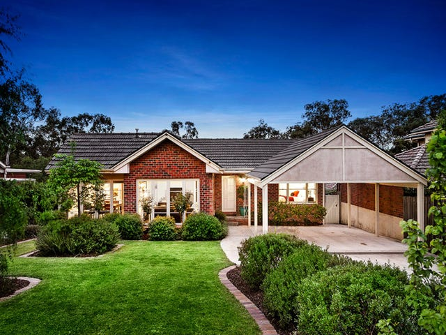44 Mountain View Road, Montmorency, Vic 3094