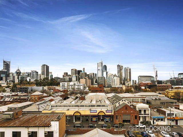 505/87-89 Roden Street, West Melbourne, Vic 3003