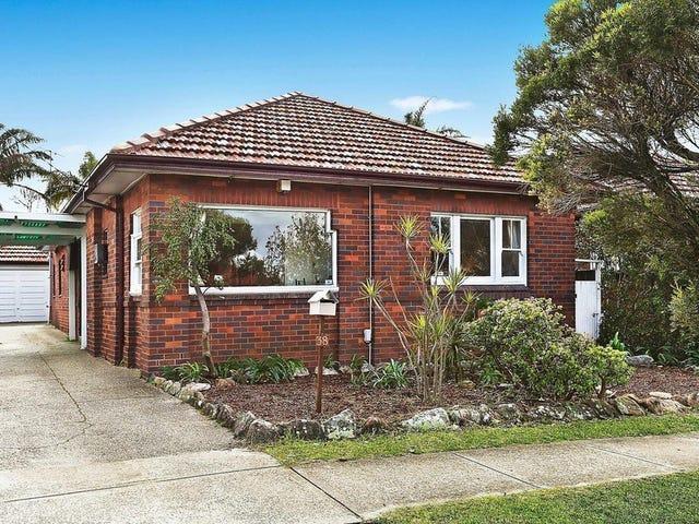 38 Hinkler Street, Maroubra, NSW 2035