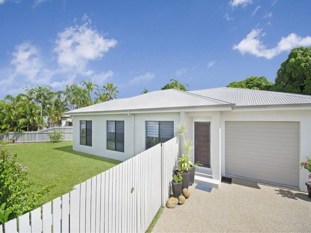 5A Bussey Street, Currajong, Qld 4812