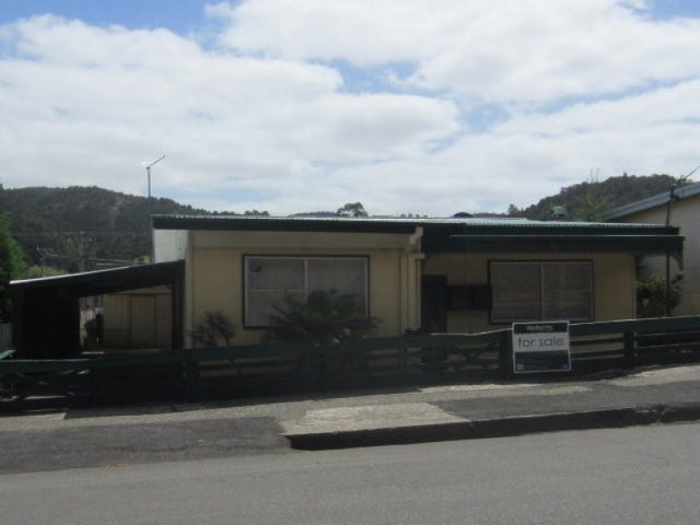 30 McNamara Street, Queenstown, Tas 7467