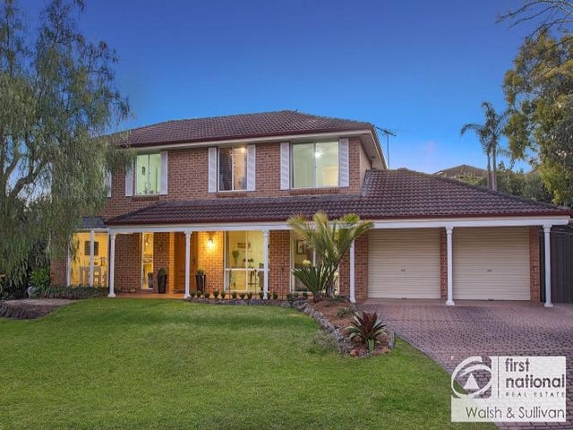2 Boyne Place, Baulkham Hills, NSW 2153