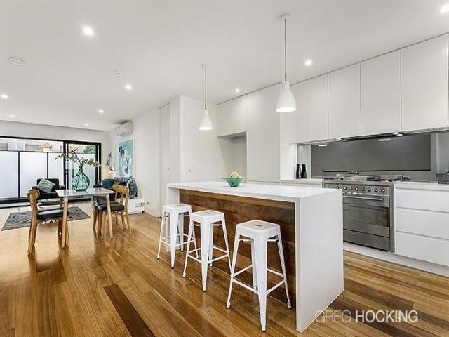 9 Norma Barnett Lane, Port Melbourne, Vic 3207