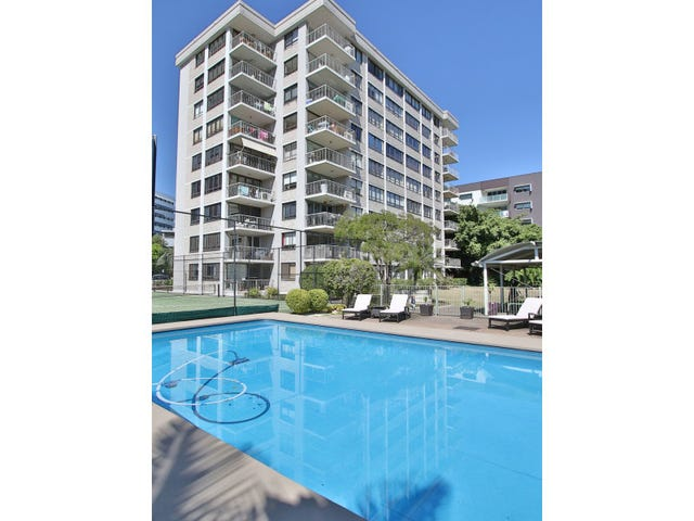 31/83 O'Connell Street, Kangaroo Point, Qld 4169