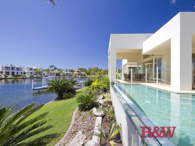 29 The Promontory, Noosa Waters, Qld 4566